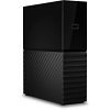 Original Western Digital My Book Black 4TB USB 3.0 Desktop Hard Drive (WDBBGB0040HBK-EESN)