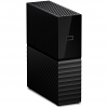 Original Western Digital My Book Black 6TB USB 3.0 Desktop Hard Drive (WDBBGB0060HBK-EESN)