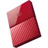 Original Western Digital My Passport 3TB External Hard Drive (WDBYFT0030BRD-WESN)
