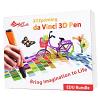 Original XYZ Printing Da Vinci 3D Pen Education Package (3N10EXUK00G)