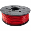 Original XYZprinting Red 1.75mm ABS Refill 3D Filament Cartridge (RF10BXEU04H)