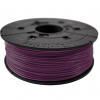 Original XYZprinting Grape Purple 1.75mm ABS Refill 3D Filament Cartridge (RF10BXEU07B)