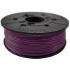 Original XYZprinting Grape Purple 1.75mm ABS 3D Filament Cartridge (RF10XXEU2VH)