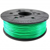Original XYZprinting Bottle Green 1.75mm ABS 3D Filament Cartridge (RF10XXEUZWK)