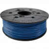 Original XYZprinting Steel Blue 1.75mm ABS 3D Filament Cartridge (RF10XXEUZYC)