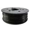 Original XYZprinting Black 1.75mm PLA 3D Filament Cartridge (RFPLAXEU07B)