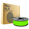 Original XYZprinting Neon Green 1.75mm PLA Refill 3D Filament Cartridge (RFPLBXEU0AH)