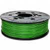Original XYZprinting Clear Green Junior 1.75mm PLA 3D Filament Cartridge (RFPLCXEU04G)