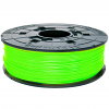 Original XYZprinting Neon Green Junior 1.75mm PLA 3D Filament Cartridge (RFPLCXEU0AD)