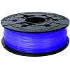 Original XYZ Printing RFPLCXEU0DB Blue Junior 1.75mm PLA 3D Filament Cartridge