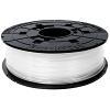 Original XYZprinting White 600g 1.75mm PLA 3D Filament (RFPLAXEU06D)