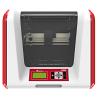 Original XYZPrinting da Vinci Junior 2.0 Mix 3D Printer (3F2JWXEU01D)