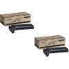 Original Xerox 006R01278 Black Twin Pack Toner Cartridges