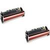 Original Xerox 106R00685 Black Twin Pack Toner Cartridges