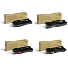 Original Xerox 106R0350 CMYK Multipack Toner Cartridges (106R03500/ 106R03502/ 106R03503/ 106R03501)