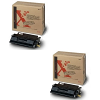 Original Xerox 113R00446 Black Twin Pack High Capacity Toner Cartridges (113R00446)