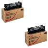 Original Xerox 6R01182 Black Twin Pack Toner Cartridges