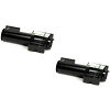 Original Xerox 6R90127 Black Twin Pack Toner Cartridges