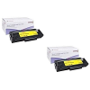 Original Xerox LC811 Black Twin Pack Toner Cartridges (LC-811)