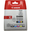 Original Canon PGI-570PGBKXL / CLI-571 C, M, Y, K Multipack Ink Cartridges (0318C004)
