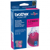 Original Brother LC980M Magenta Ink Cartridge (LC980M)