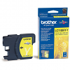 Original Brother LC1100HY Yellow High Capacity Ink Cartridge (LC1100HYY)