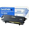Original Brother TN-6600 Black High Capacity Toner Cartridge (TN6600)
