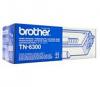 Original Brother TN-6300 Black Toner Cartridge (TN6300)