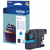 Original Brother LC123 Cyan Ink Cartridge (LC123C)