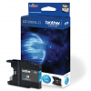 Original Brother LC1280XLC Cyan Super High Capacity Ink Cartridge (LC1280XLC)