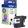 Original Brother LC221BK Black Ink Cartridge (LC221BK)