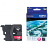 Original Brother LC985M Magenta Ink Cartridge (LC985M)