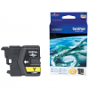 Original Brother LC985Y Yellow Ink Cartridge (LC985Y)