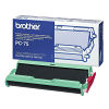 Original Brother PC75 Black Thermal Ribbon (PC75)