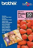 Original Brother BP61GLP50 A6 Photo Paper