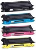 Original Brother TN-135 CMYK Multipack High Capacity Toner Cartridges (TN135BK/ TN135C/ TN135M/ TN135Y)