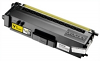 Original Brother TN-320Y Yellow Toner Cartridge (TN320Y)