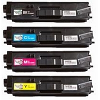 Original Brother TN-326 CMYK Multipack High Capacity Toner Cartridges (TN326BK/ TN326C/ TN326M/ TN326Y)