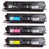 Original Brother TN-329 CMYK Multipack Super High Capacity Toner Cartridges (TN329BK/ TN329C/ TN329M/ TN329Y)