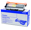 Original Brother TN-2010 Black Toner Cartridge (TN2010)
