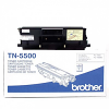 Original Brother TN-5500 Black Toner Cartridge (TN5500)