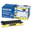 Original Brother TN-130Y Yellow Toner Cartridge (TN130Y)