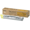 Original Brother TN-11Y Yellow Toner Cartridge (TN11Y)
