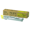 Original Brother TN-12Y Yellow Toner Cartridge (TN12Y)