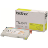 Original Brother TN-04Y Yellow Toner Cartridge (TN04Y)
