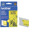 Original Brother LC1000Y Yellow Ink Cartridge (LC1000Y)