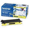 Original Brother TN-135Y Yellow High Capacity Toner Cartridge (TN135Y)
