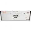 Original Canon GP605 Black Toner Cartridge (1390A002)