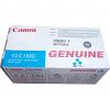Original Canon CLC1100 Cyan Toner Cartridge (1429A002)