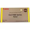 Original Canon CLC1100 Yellow Toner Cartridge (1441A002AA)